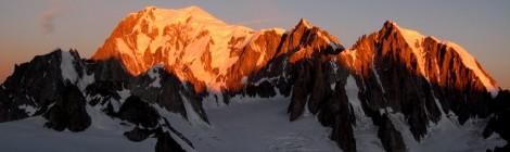 Semaine alpinisme 2018